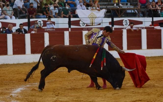 Triunfan Miguel Tendero y Gómez del Pilar