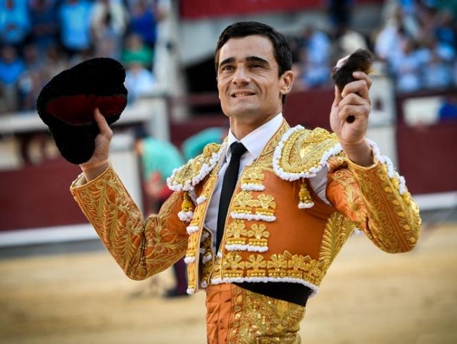 José María Garzón, nuevo apoderado de Paco Ureña