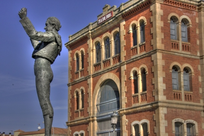 Salamanca presenta seis festejos para su feria