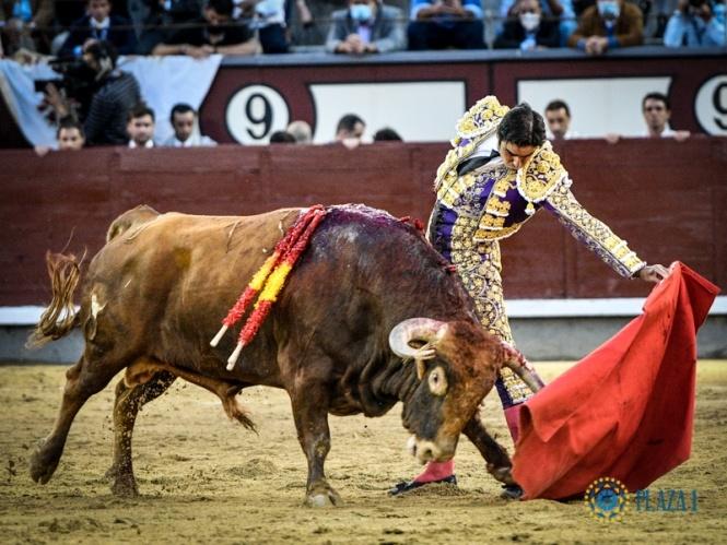 El flotar de Luque y la caída de Madrid