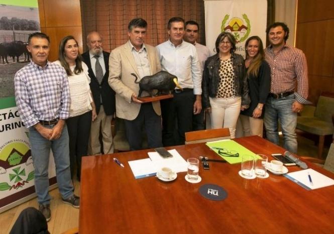 Los veterinarios de Cuenca dejan desierto su premio
