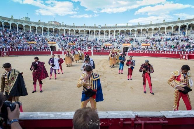 Albacete suspende su feria de septiembre