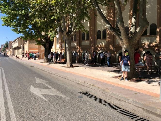 La 'Champions' despierta la ilusión en Cuenca