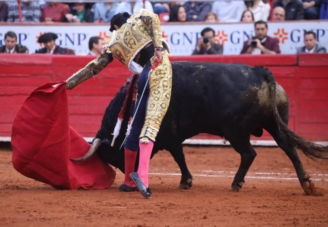 El toro que no es toro