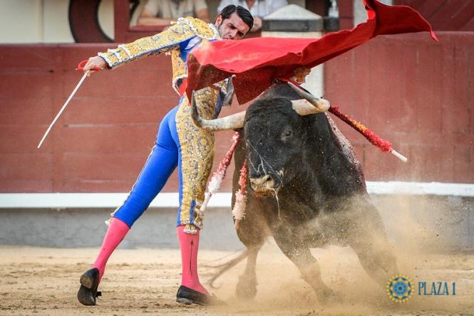 Roca Rey y Emilio de Justo se verán las caras en Cuenca