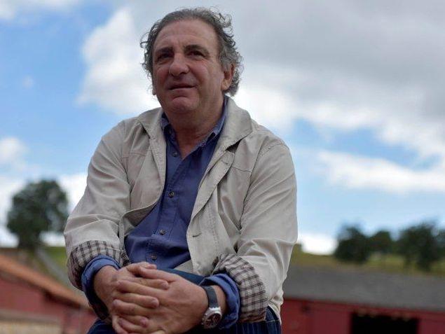Antonio Bañuelos, nuevo presidente de la UCTL