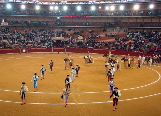 Aragón «abre las puertas» al regreso de los toros