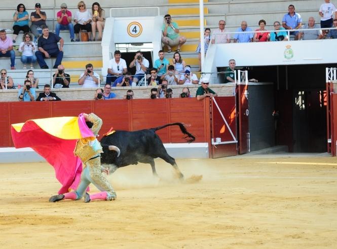 Miguel Polope se hace con el sexto 'Alfarero de Plata'
