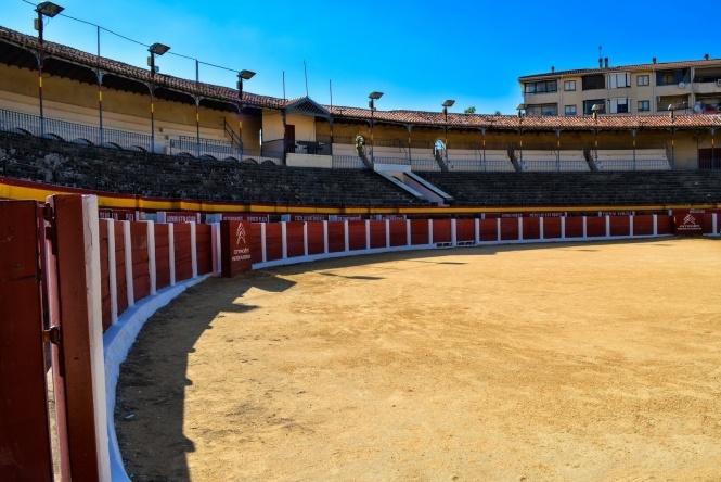 El regreso de los toros a Extremadura ya tiene 'spot'