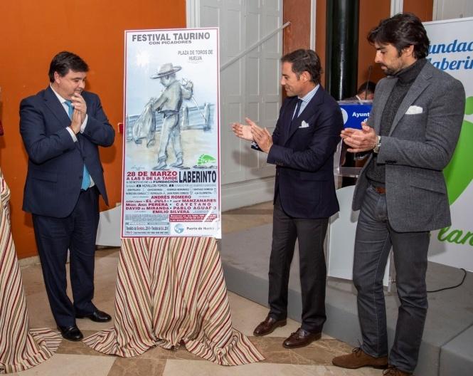 Huelva abrirá su temporada con un festival solidario