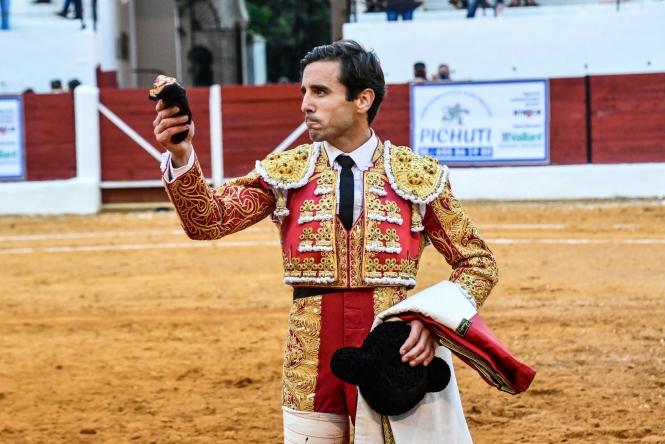 Emilio de Justo, el ojo providente del escalafón