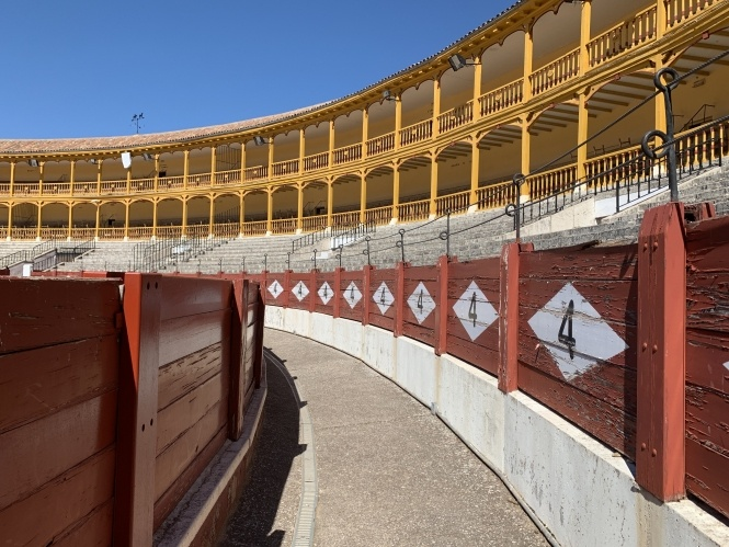 Aranjuez anuncia dos festejos con las figuras
