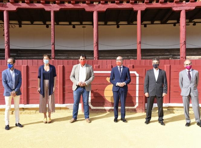 Castilla y León presenta su Circuito de Novilladas
