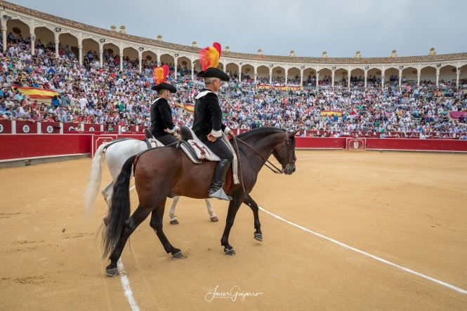 El concurso de Albacete, oficialmente desierto