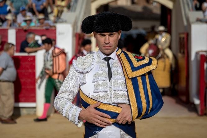 Rubén Pinar revalida título de triunfador en Albacete