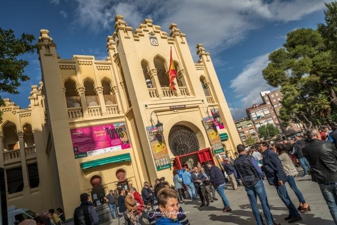 Albacete ya tiene pliego para su plaza de toros