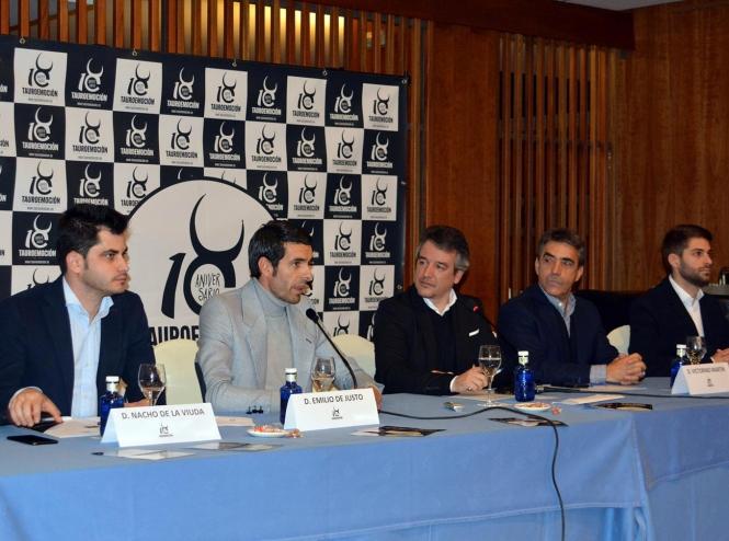 Exitosa presentación de la Feria de Invierno en Cáceres