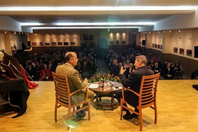 Villaseca pone el broche a una gran semana cultural