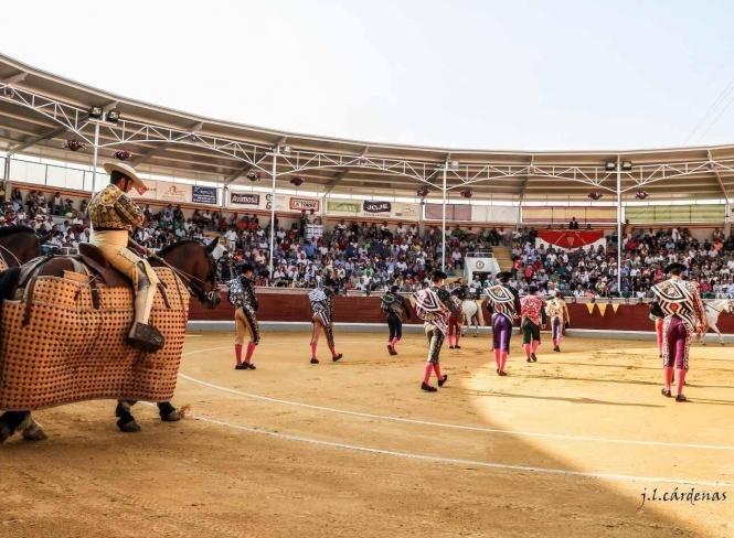 Villaseca de la Sagra anuncia un gran 'Alfarero de Oro'
