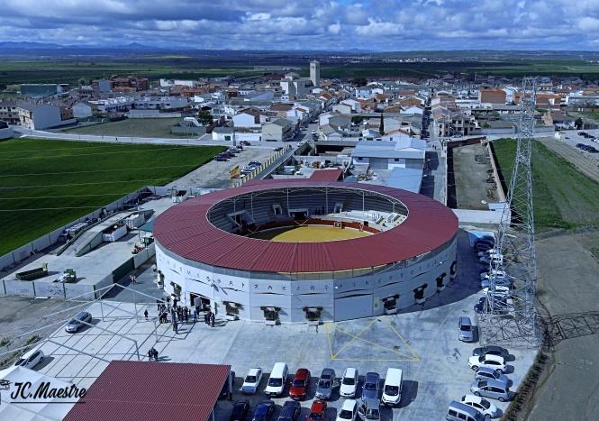 Villaseca de la Sagra anuncia un nuevo 'Alfarero de Plata'