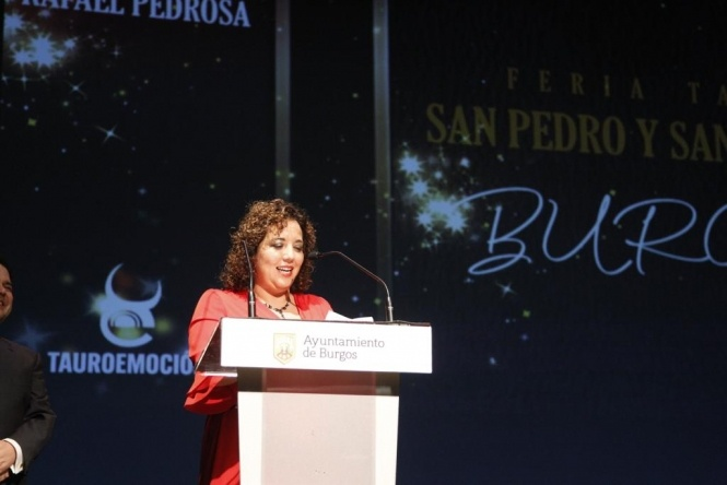 Burgos entrega los premios Rafael Pedrosa
