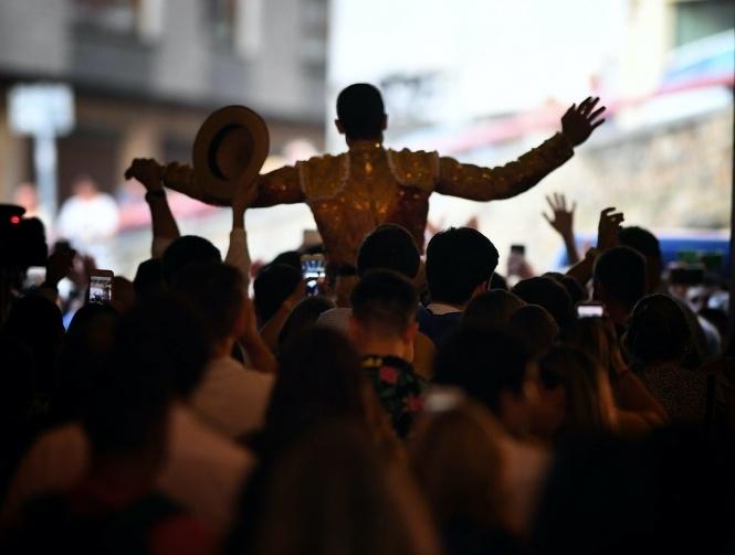 Bilbao suspende las Corridas Generales