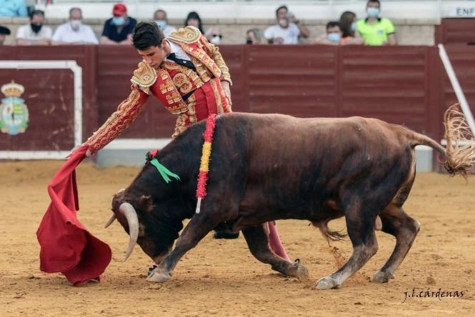Marcos Linares se lleva el 'Alfarero de Plata'