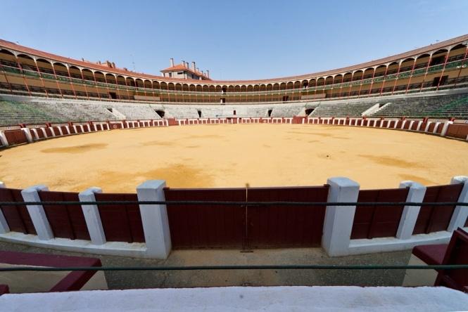 Valladolid cierra el cartel de San Pedro Regalado