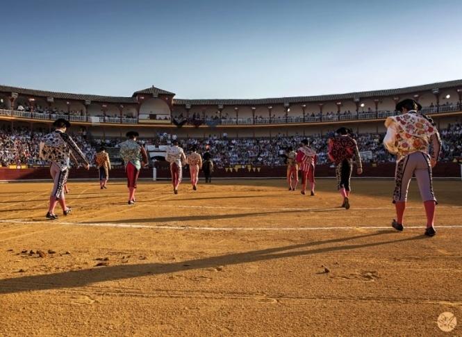 Ciudad Real presenta su feria taurina