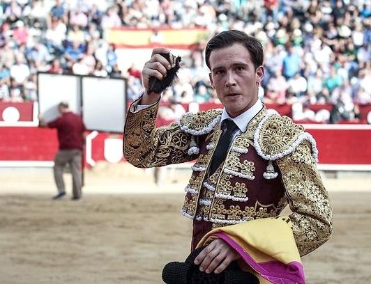 Sergio Felipe une su destino a Manuel Amador