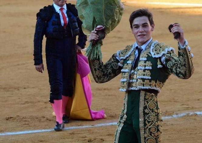 Adrián Reinosa apunta su nombre en Manzanares