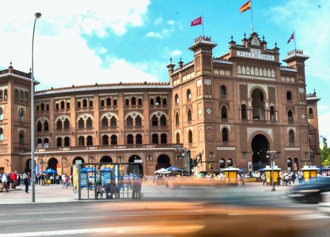 Madrid por fin mueve ficha