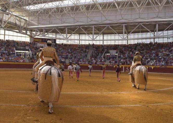 Illescas pretende recuperar la 'Corrida Total'
