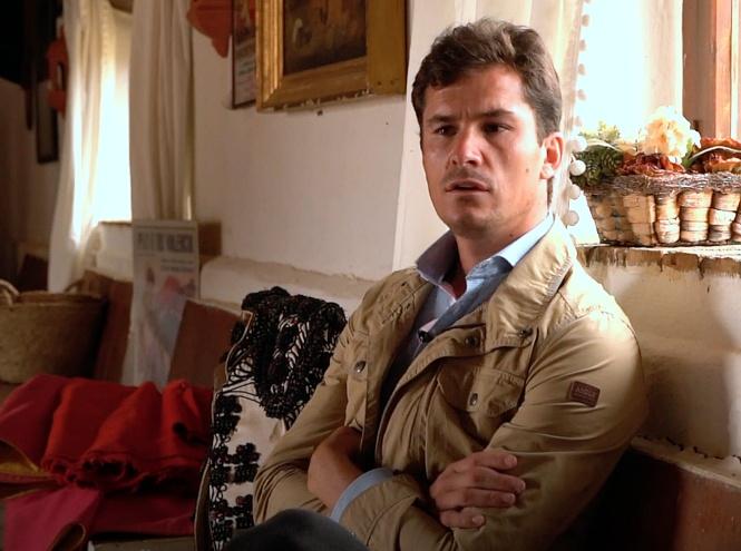 Luque cree que la de Jaén es una tarde «clave»