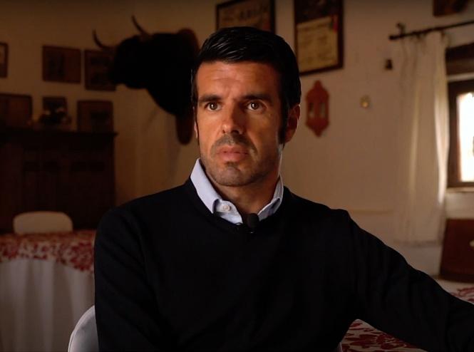 Emilio de Justo: «En Jaén disfrutaremos todos»