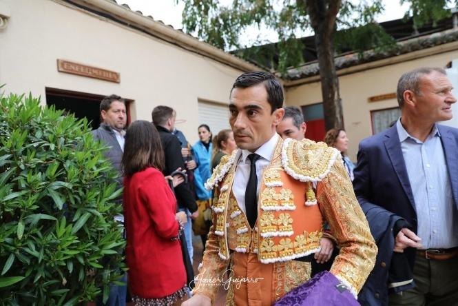 La lluvia obliga a suspender la sexta de Albacete