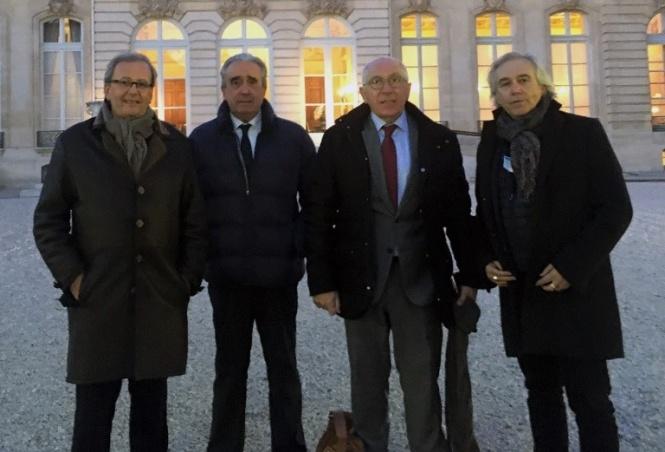 Francia legitima las escuelas taurinas