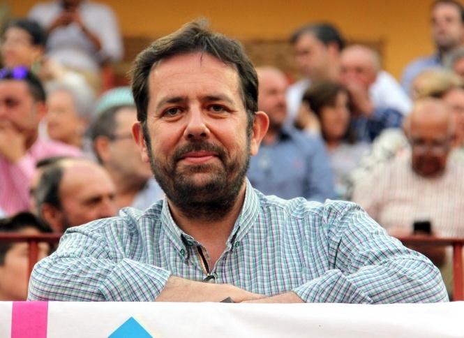 Luis Miguel Parrado se une a 'Por el pitón derecho'