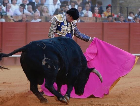 Y el triunfador es... ¡Ricardo Gallardo!