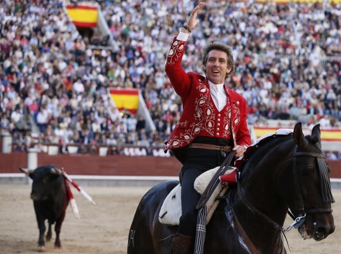 Hermoso de Mendoza vuelve a Brihuega 11 años después