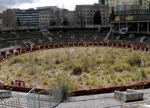 La AIT defiende la plaza de toros de Oviedo