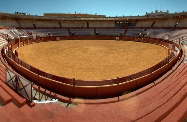 Los toros regresan a Andalucía el 27 de junio