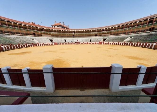 Valladolid rehace su feria casi por completo