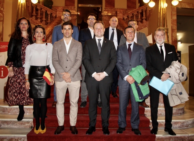 Albacete reconoce a los triunfadores de su feria